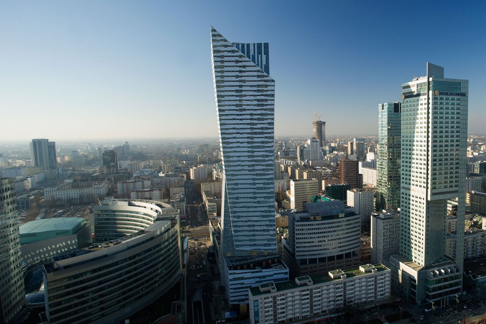 KPMG's report: Luxury Property Market in Poland
