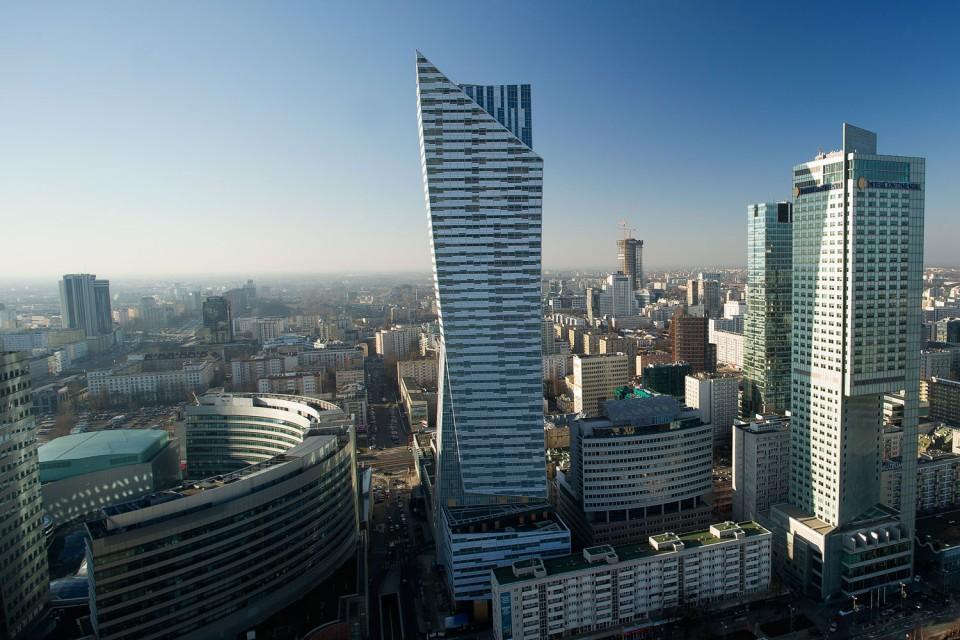 Rynek luksusowych nieruchomości w Polsce – raport KPMG