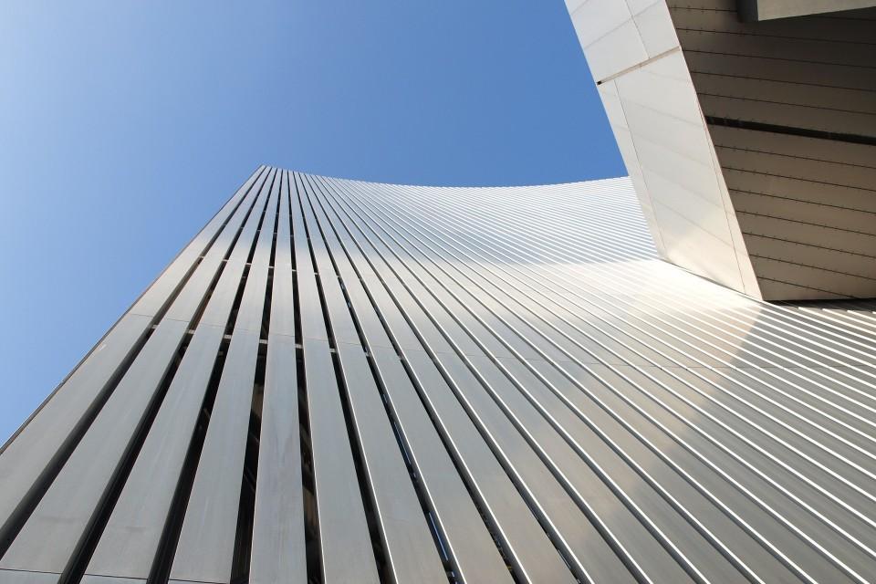 Nowe punkty na architektonicznej mapie Libeskinda